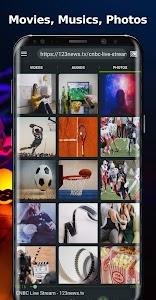 Cast TV for Chromecast/Roku/Apple TV/Xbox/Fire TV 11.712