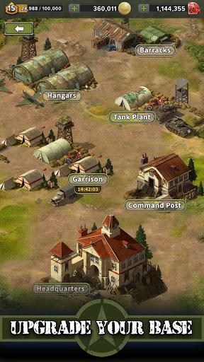 SIEGE: World War II 2.0.17 Screenshots 3