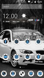 White BMW Theme  For Pc [free Download On Windows 7, 8, 10, Mac] 2