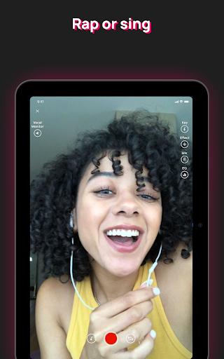 Voloco: Auto Voice Tune + Harmony 6.3.2 Screenshots 8