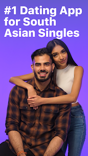 Dil Mil  South Asian singles, dating  marriage Apk 3
