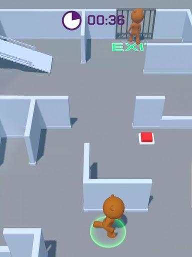 No One Escape  Screenshots 9