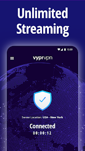 VyprVPN Premium v4.0.3 MOD APK – Protect your privacy with a secure VPN 2
