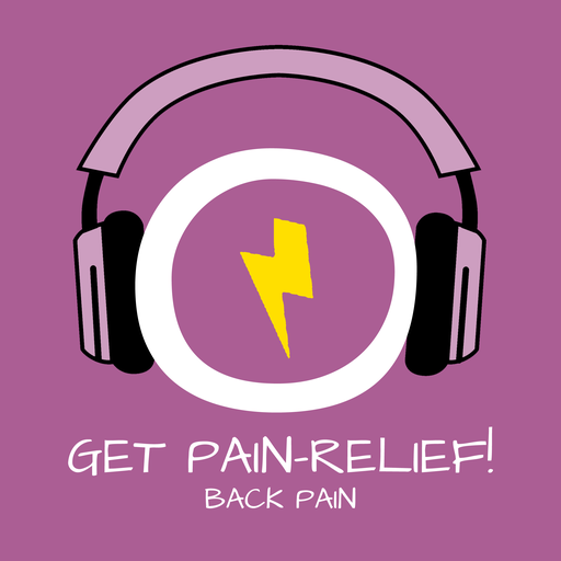 Get Pain Relief! Back Pain For PC Windows (7, 8, 10 and 10x) & Mac Computer