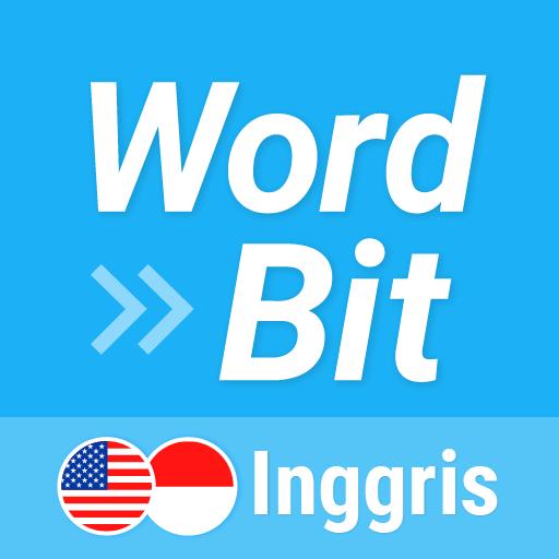 WordBit Inggris (layar kunci - bahasa Inggris) Icon
