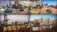 Tank Warfare: PvP Blitz Gameのおすすめ画像5