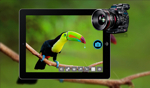 HD Camera 45.44 Screenshots 19