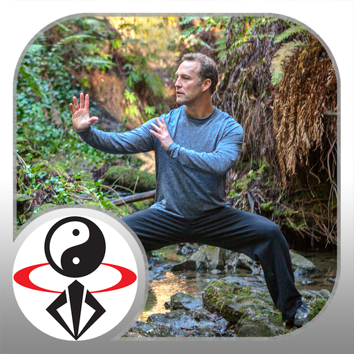 Qi Gong for Anxiety icon