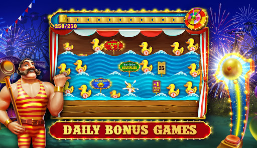 Caesars Casino: Free Slots Machines apkpoly screenshots 14