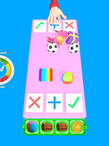 Trading Master 3D - Fidget Pop screenshots 5