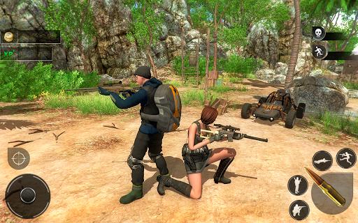 Last Player Battlegrounds Survival 6 Screenshots 7