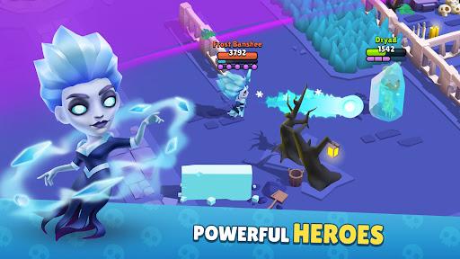 Magic Arena: Battle Royale screenshots 23