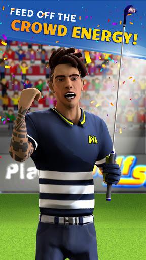 Golf Slam - Fun Sports Games screenshot 11