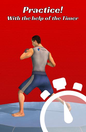 Fighting Trainer screenshots 4
