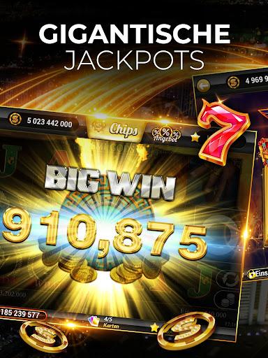 Slotigo - Online-Casino, Spielautomaten & Jackpots 4.8.50 screenshots 14