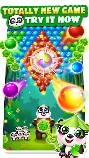 Bubble Shooter Panda 1.0.38 screenshots 4