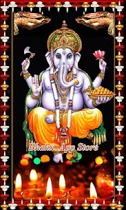 Ganesha Temple Door Lockscreen For Pc – Free Download For Windows And Mac 3