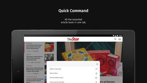 The Star Malaysia 6.0.4 Screenshots 14