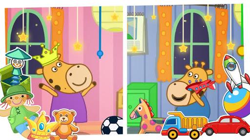 Good Night Hippo 1.3.9 screenshots 1