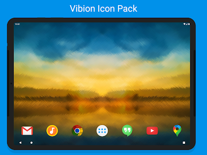 Vibion – Icon Pack Apk 5.7.1 (Patched) 8