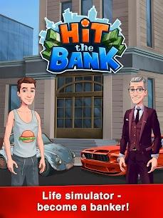 Hit The Bank  Career, Business amp  Life Simulator Apk Download 1
