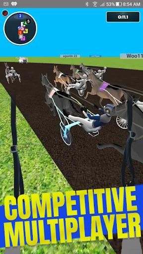 Catch Driver: Horse Racing 1.24 screenshots 2