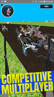 Catch Driver: Horse Racing