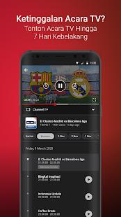 UseeTV GO - Watch TV & Movie Streaming  Screenshots 4