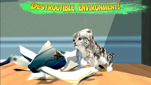 Cat Simulator Kitty Craft Pro Edition  screenshots 4