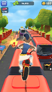 Bike Blast- Bike Race Rush 3