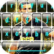 Cristiano Ronaldo Juve Keyboard Theme
