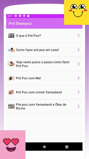 Cabelos Saudáveis 1.0 screenshots 1