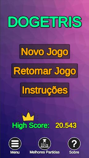 Dogetris  APK MOD (Astuce) screenshots 3