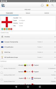 Football Live Scores 1900.0 Screenshots 11