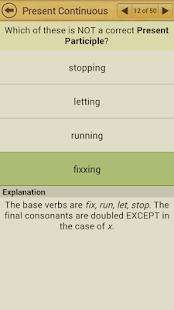 Grammar Express : Tenses Lite