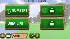Making Camp - Bilingualのおすすめ画像1