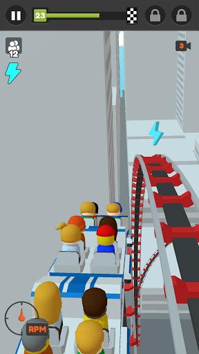 Roller Coaster 2 moddedcrack screenshots 13
