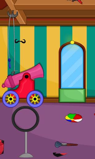 Escape Games-Puzzle Clown Room  screenshots 8