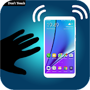 Don't Touch My Mobile