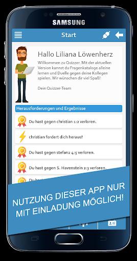europa-quizzer screenshot 1