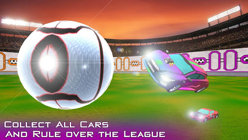 u26bdSuper RocketBall - Real Football Multiplayer Game 3.0.8 Screenshots 11