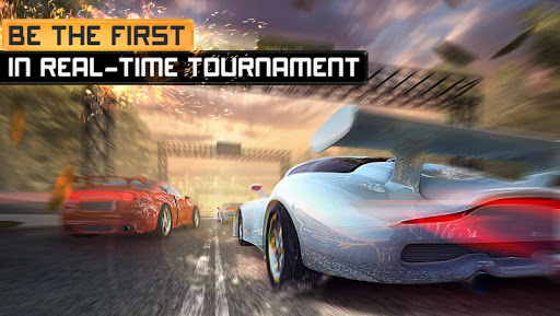 Need for Car Racing Real Speed 1.4 screenshots 17