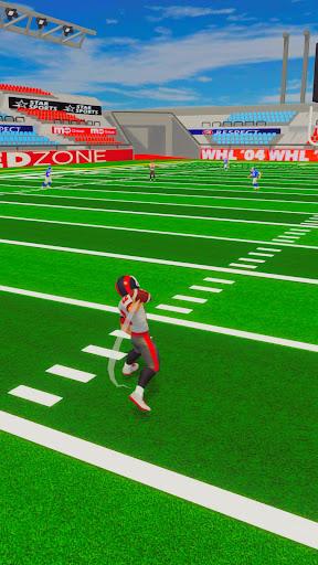Hyper Touchdown 3D  screenshots 21