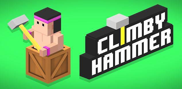 climby hammer hack