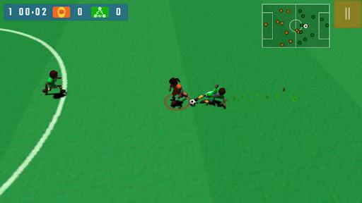 World Soccer Games 2014 Cup Fun Football Game 2020 2020.06 Screenshots 9
