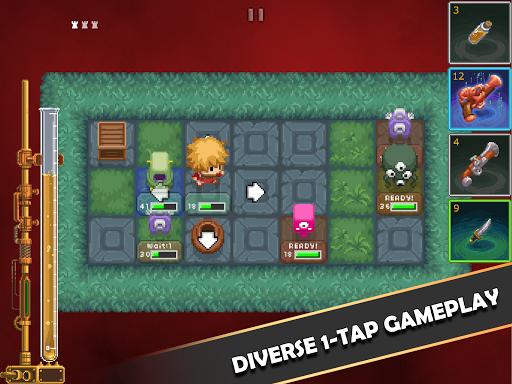 Tiny Decks & Dungeons 1.0.99 screenshots 9