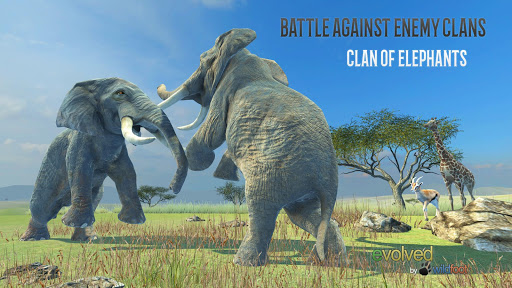 Clan of Elephant 1.2 screenshots 2