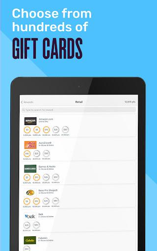 Fetch Rewards android2mod screenshots 17
