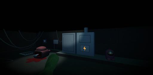Imposter 3D Online Horror  screenshots 16