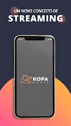 Kopa Live .APK Preview 1